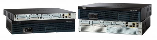 Cisco 2951 Integrated Services Router | Cisco 2900 Series