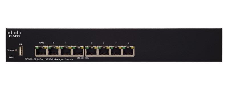 Cisco SH350-08 | SecureITStore com
