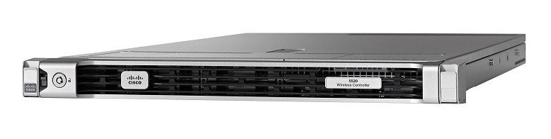 Cisco 5520 Wireless Controller | SecureITStore com
