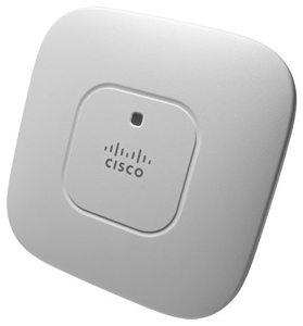 Cisco Aironet 700 Series Access Point