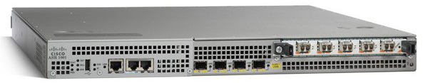 Cisco ASR 1001 Router