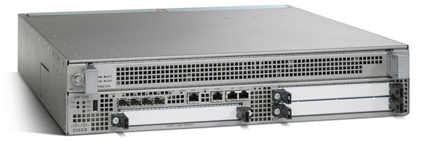 Cisco ASR 1002 Router