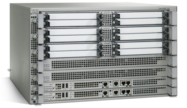 Cisco ASR 1006 Router | SecureITStore com