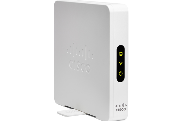 Cisco WAP131 Wireless-N Dual Radio Access Point with PoE Product Image