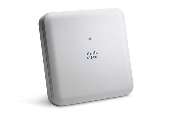 Cisco Aironet 1830 Access Point Product Image