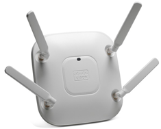 Cisco 2600 Series Access Point