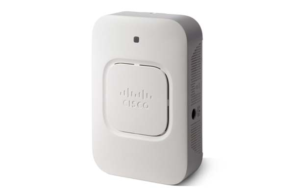 Cisco WAP361 Wireless-AC/N Dual Radio Wall Plate Access Point with PoE Product Image