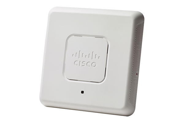 Cisco WAP571 Wireless-AC N Premium Dual Radio Access Point with PoE Product Image