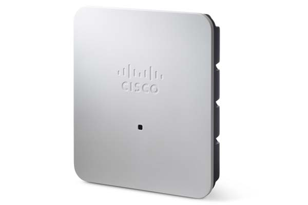 Cisco WAP571E Wireless-AC/N Dual Radio Outdoor Wireless Access Point Product Image