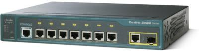 Cisco Catalyst 2960G-8TC-L Switch