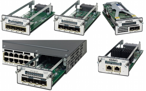 Cisco Catalyst 3750X Stackable 48-Port Switch | SecureITStore com