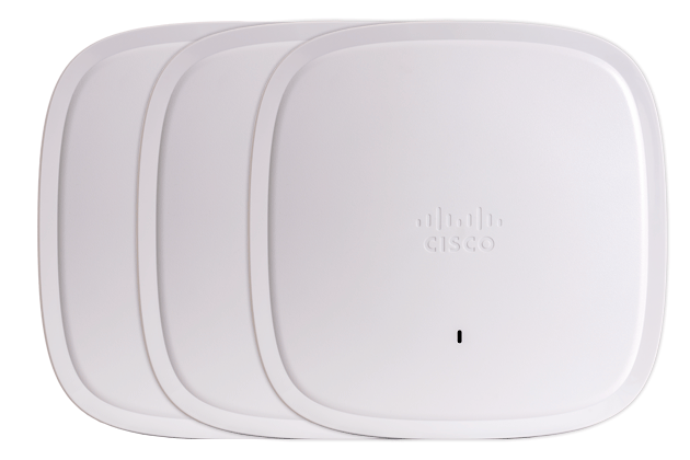 Cisco 9100 Series Access Points