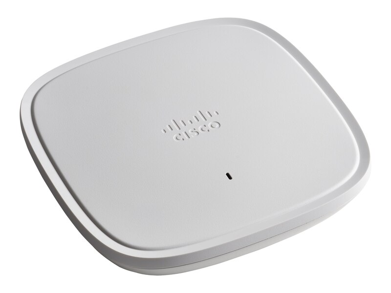 Cisco Catalyst 9115 Wi-Fi 6 acess points