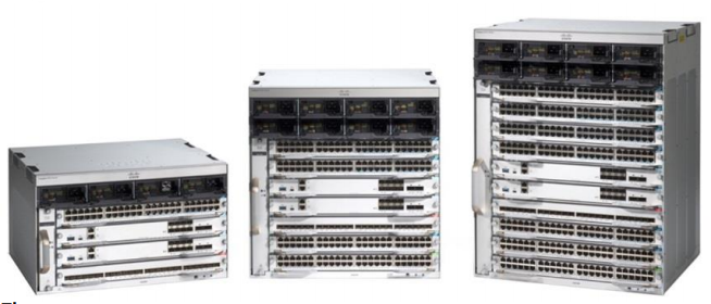 Cisco Catalyst 9400 Series Switches | SecureITStore com