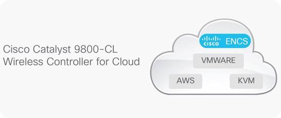 Cisco Catalyst 9800-CL Wireless Controller for Cloud   SecureITStore com