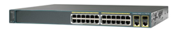 Cisco C2960 24TC S
