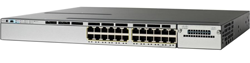 Cisco Catalyst 3750X 24 L
