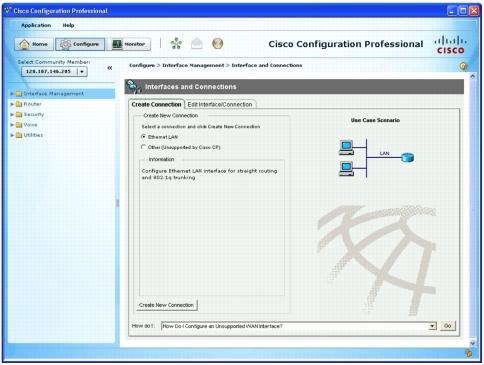 Cisco Configuration Professional | SecureITStore com