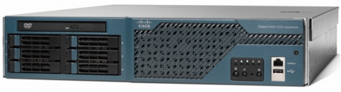 Cisco NAM 2220 Appliance
