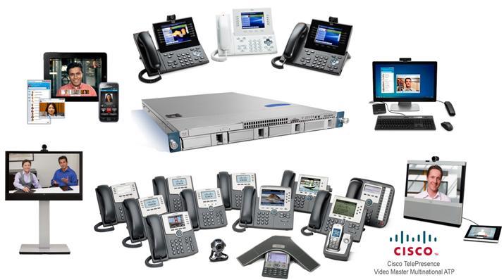 Cisco Business Edition 6000 | SecureITStore com