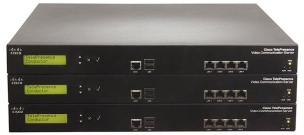 Cisco TelePresence Conductor
