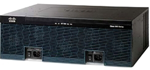 Cisco VG350 Analog Voice Gateway