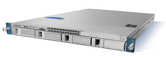 Cisco Business Edition 6000