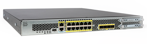 Cisco Firepower 2110 NGFW Appliance