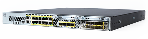 Cisco Firepower 2130 NGFW Appliance