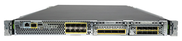 Cisco Firepower 4120 NGFW Appliance