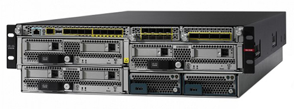 Cisco Firepower 9300 NGFW Appliance | SecureITStore com