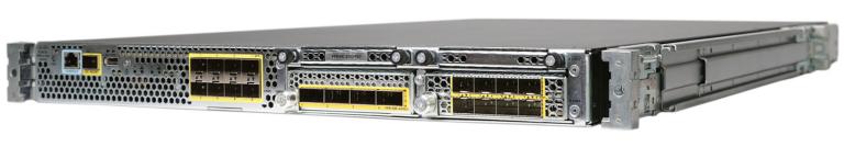 Cisco Firepower Next-Generation Firewall | SecureITStore com