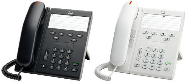 Cisco Unified IP Phone 6911   SecureITStore com