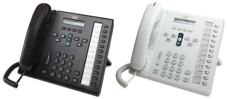 Cisco Unified IP Phone 6961