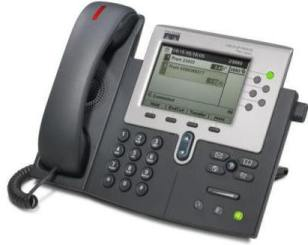Cisco CP-7961G IP Phone Global