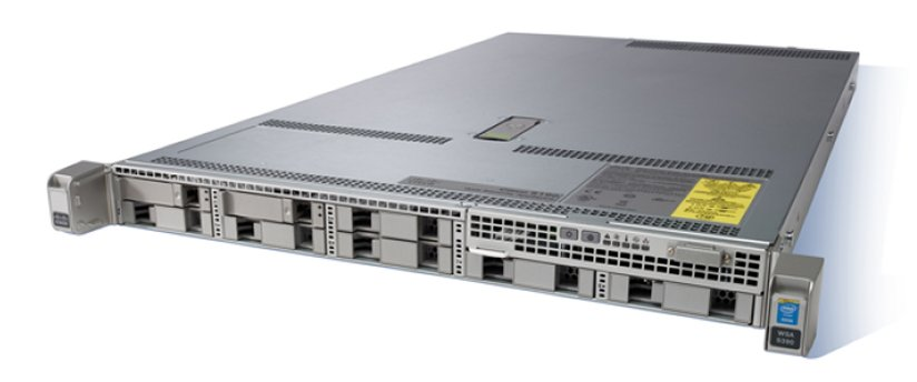 IronPort S390 Web Security Appliance
