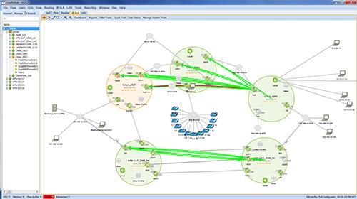 LiveAction IP SLA | ActionPacked! Networks | SecureITStore com
