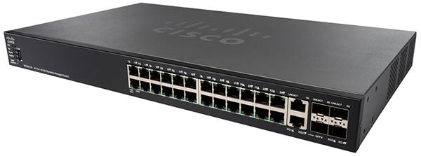 Cisco SF550X-24P   SecureITStore com