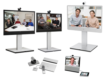 Cisco TelePresence Group Photo