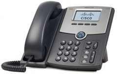 Cisco IP Phone 502G Series