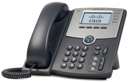 Cisco IP Phone 504G Series