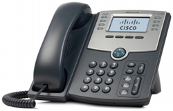 Cisco IP Phone 508G Series