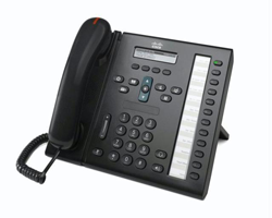 Cisco IP Phone 6961 Series