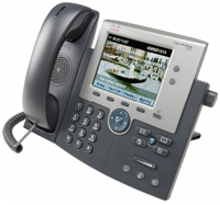 Cisco Unified IP Phone 7945G