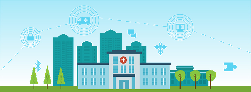 Updating Healthcare Networks to Empower Better Care