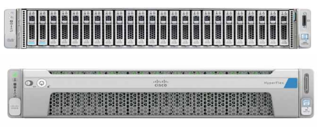 Cisco HyperFlex HX220c-M5