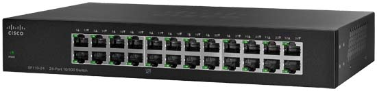 Cisco SF110-24