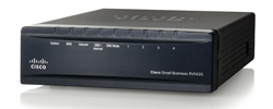 Cisco RV042G Dual Gigabit WAN VPN Router
